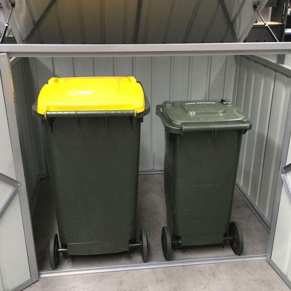 konteinerio stoginė
